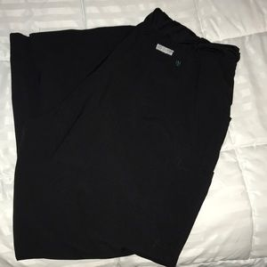 NWOT Med Couture Scrub Pants